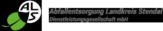 Logo Abfallentsorgung Landkreis Stendal